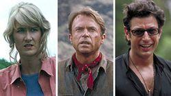 Nostalgia: Trio do clássico 'Jurassic Park' retorna à franquia em 'Jurassic World
