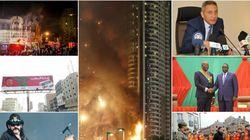 La semaine en images #3 - Du 28 décembre au 2