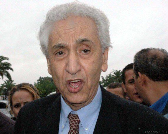 Bouteflika: Hocine Aït Ahmed a été