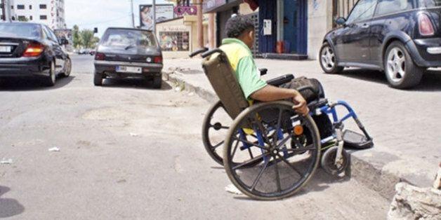 Au Maroc, le projet de loi sur les handicapés fait grincer des