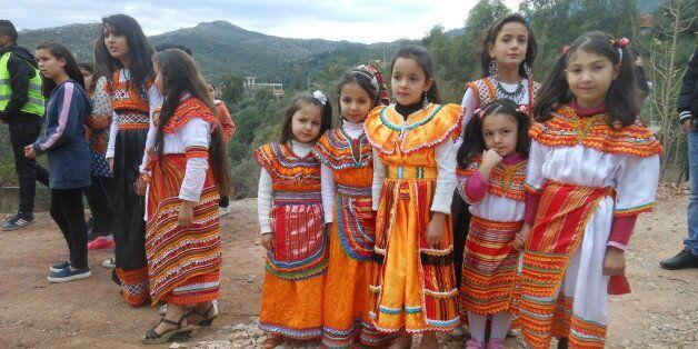 Nouvel an Amazigh, un rituel
