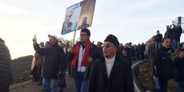 Au Café presse politique: Hocine Aït Ahmed, la possibilité d'une autre Algérie