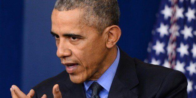 Obama promet d'agir contre les armes à feu en
