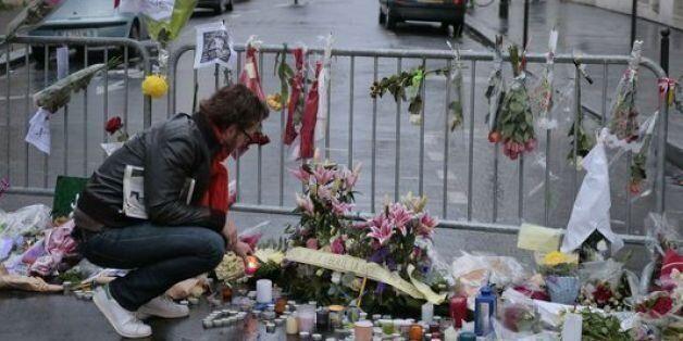Charlie Hebdo, un an après (1ère