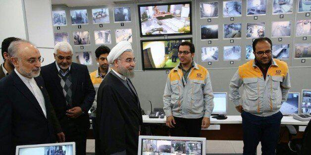 L'Iran a transféré de l'uranium vers la Russie, en vertu de l'accord