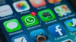 Des pétitions contre le blocage des appels sur WhatsApp au