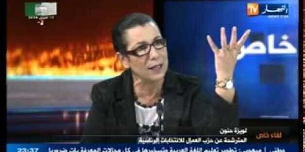 L'autorité de régulation avertit Ennahar TV après la diffusion d'un reportage sur Louisa