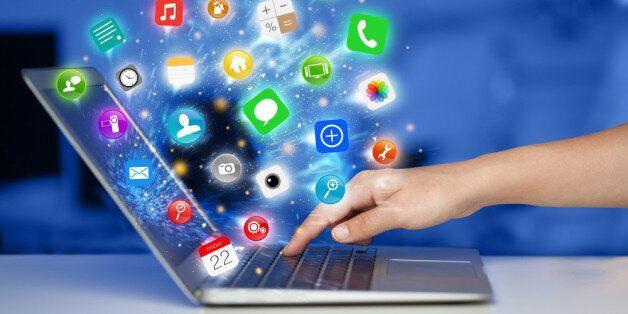 Le marché marocain de la publicité digitale reste