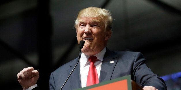 Donald Trump plus vulgaire que
