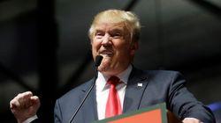 Plus vulgaire que jamais, Donald Trump attaque violemment Hillary