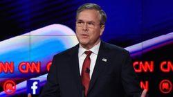Jeb Bush tente de sauver sa candidature à la Maison