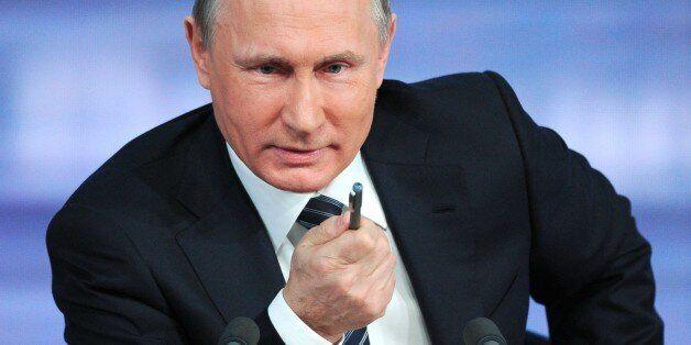 La Russie attaque l'Ukraine en justice après son refus de rembourser un prêt de trois milliards de