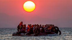 En Libye, de nombreux de migrants enterrés au