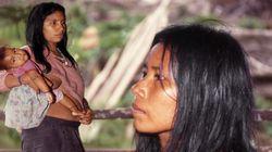 Les Indiens d'Amazonie renouvellent leurs traditions pour défendre la