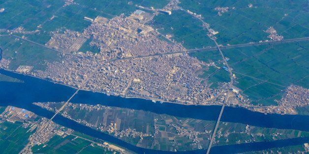 Nile Delta,