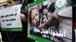 Syrie: 23 morts de faim dans la ville assiégée de Madaya, selon