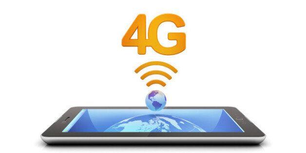Lancement de la 4G durant le premier semestre de