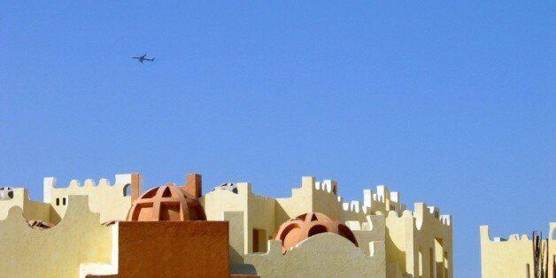 Attaque contre un hôtel en Egypte: trois touristes européens