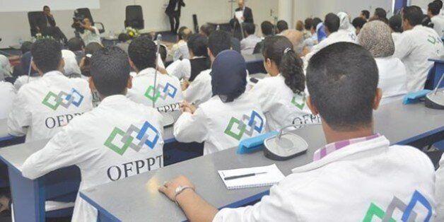 200.000 personnes bénéficieront d'une offre de formation dans plusieurs secteurs clés de