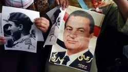 Egypte: peines de prison confirmées pour le clan Moubarak dans une affaire de
