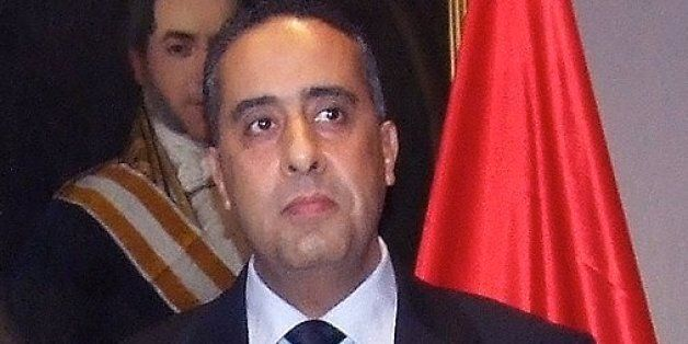 Abdellatif Hammouchi, directeur de la Sûreté