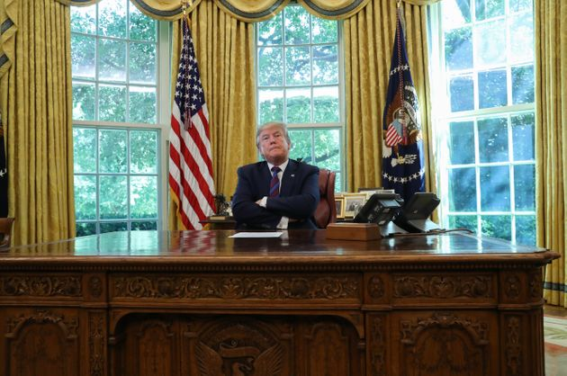 Will Trump Be Impeached? The Ukraine Scandal Explained For