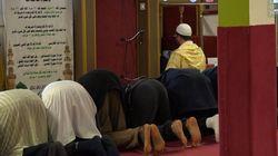 Quand les musulmans ouvrent leur mosquée aux