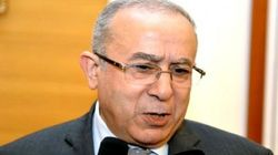 Lamamra discute avec Erekat les démarches politiques et diplomatiques en faveur de la cause