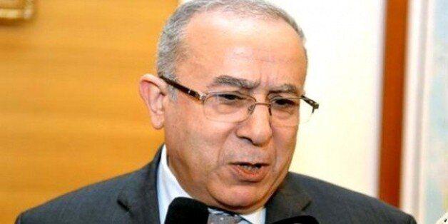 Lamamra examine avec Erekat les démarches politiques et diplomatiques en faveur de la cause