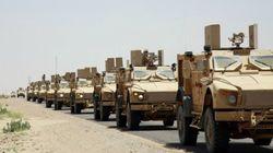 Fin du cessez-le-feu entre la coalition arabe et les rebelles
