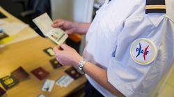 L'EI aurait volé des «dizaines de milliers» de passeports