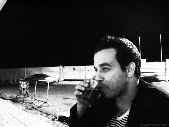 Hassen Ferhani, le mécano de la caméra