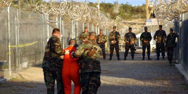 Huit Algériens encore détenus à