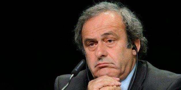 Fifa: Platini, et maintenant