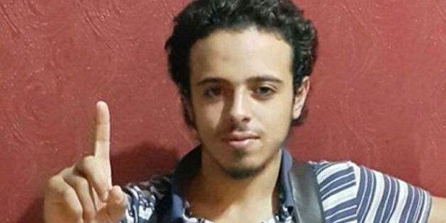 Bilal Hadfi (20 ans), l'un des kamikazes de l'attentat du 13 novembre à
