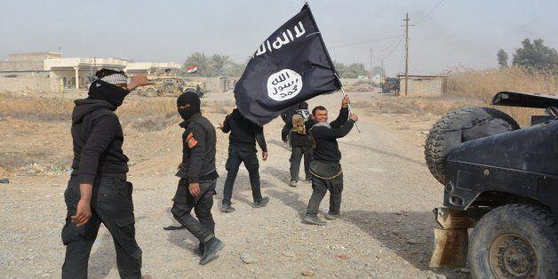 Le groupe État islamique a perdu 14% du territoire qu'il contrôlait en