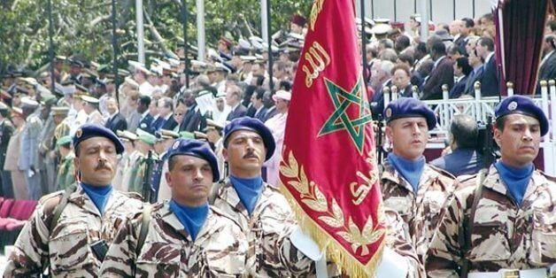Le Maroc à la 20e place des pays les plus militarisés au