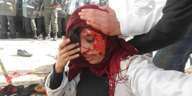Répression des enseignants stagiaires au Maroc: Benkirane sort de son