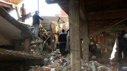 Un puissant séisme dans le nord-est de l'Inde tue huit