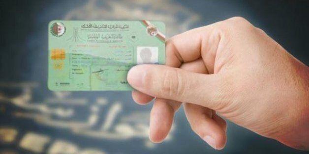La carte d'identité biométrique introduite à partir de janvier