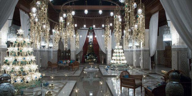 4.000 millionnaires ont visité le Maroc en