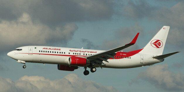 Un vol Istanbul-Alger d'Air Algérie fortement perturbé par un passager en état