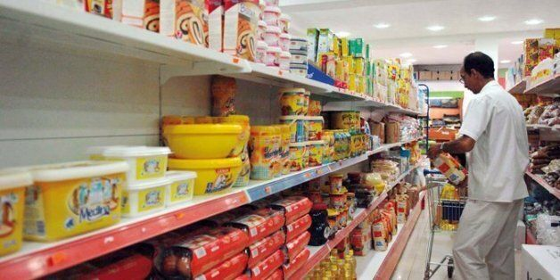 Les ménages algériens dépensent 42% de leurs dépenses annuelles en
