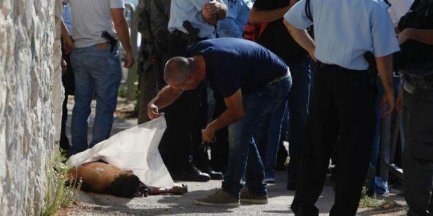 136 Palestiniens tués depuis le 1er