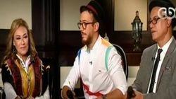 Saad Lamjarred et ses parents invités à la télé