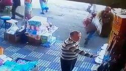 La presse internationale s'intéresse à la Marocaine qui a mis KO un homme à la main