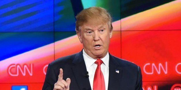 USA: Donald Trump ne regrette pas ses propos sur les