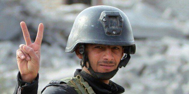 Importante victoire des forces irakiennes contre l'EI à
