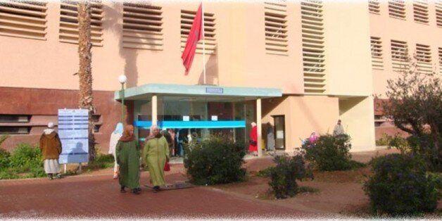 Les hôpitaux marocains très mal