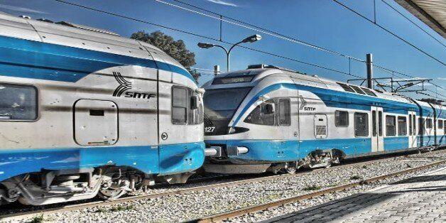 Le trafic ferroviaire paralysé par une grève des conducteurs de